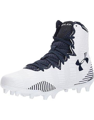 69d9a5afa94 Under Armour Men s Lax Highlight MC Lacrosse Shoe
