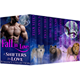 Fall in Love - Shifters in Love: Romance Collection