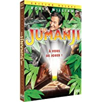 Jumanji [Edition Deluxe] [Edition Deluxe]