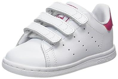 6e881490cf341 Adidas Stan Smith Basket Mode Garçon  Amazon.fr  Chaussures et Sacs