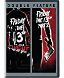 Friday the 13th Part I / Friday the 13th Part II (DBFE) (DVD)