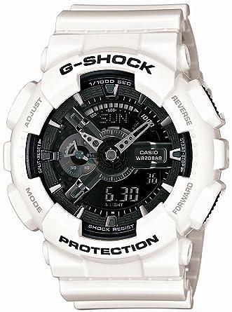 9b8a5809e6a1e  カシオ CASIO 腕時計 G-SHOCK ジーショック GA-110GW-7AJF メンズ
