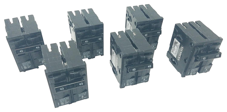 Q230 30 Amp Double Pole Type Qp Circuit Breaker Square D Homeline 15amp 1pole Combination Arc Fault