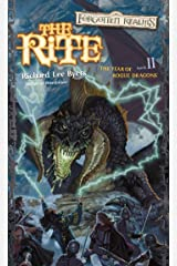 The Rite: The Year of Rogue Dragons, Book II Kindle Edition