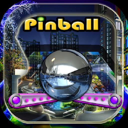 - Pro Pinball 3d