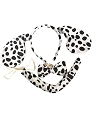 amazon co uk costumes fancy dress toys games adults children 1970 S Disco Costumes for Women cherry on top dalmation animal set instant animal dress up set fancy dress