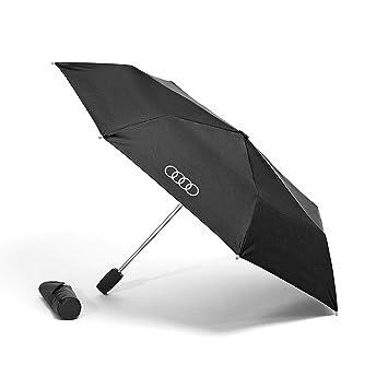 Paraguas de Bolsillo Audi.: Amazon.es: Coche y moto