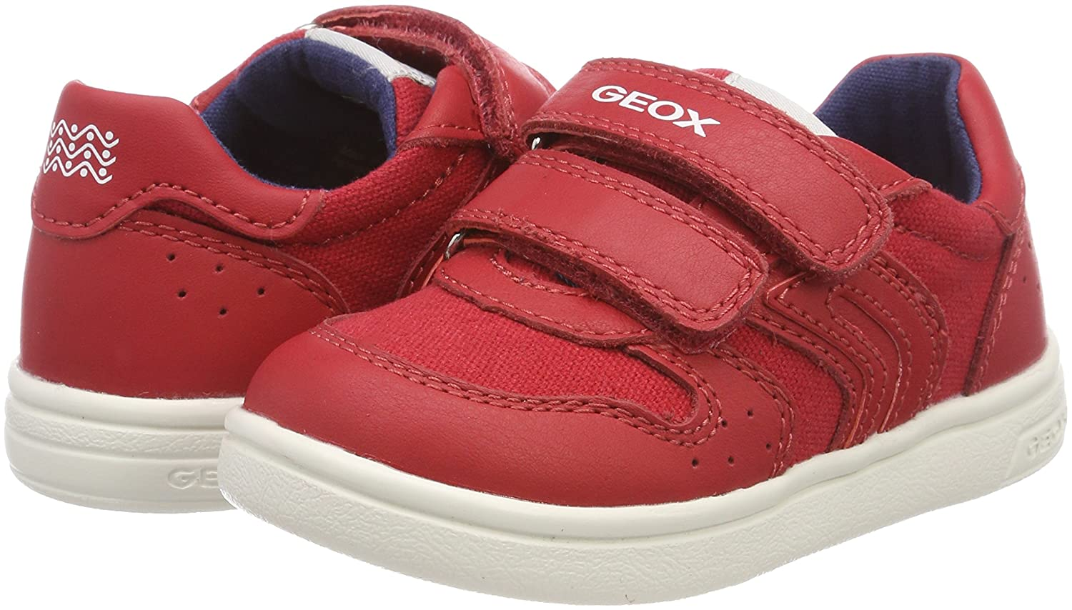 Geox Kids DJ Rock BOY 1 Sneaker