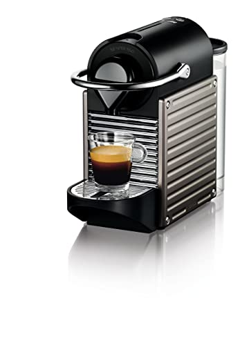 Breville-Nespresso Pixie Espresso Machine