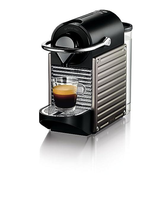 Nespresso Pixie Espresso Maker, Electric Titan Nespresso by ...