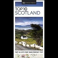 DK Eyewitness Top 10 Scotland (Pocket Travel Guide) (English Edition)