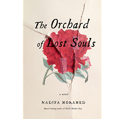 The Orchard Of Lost Souls A Novel Kindle Edition By Mohamed Nadifa Literature Fiction Kindle Ebooks Amazon Com