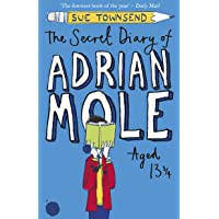 The Secret Diary of Adrian Mole Aged 13 3/4: Sue Townsend