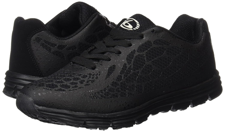 Beppi Sport Shoe 2144801, Zapatillas de Deporte Exterior Mujer, Negro (Preto), 33 EU