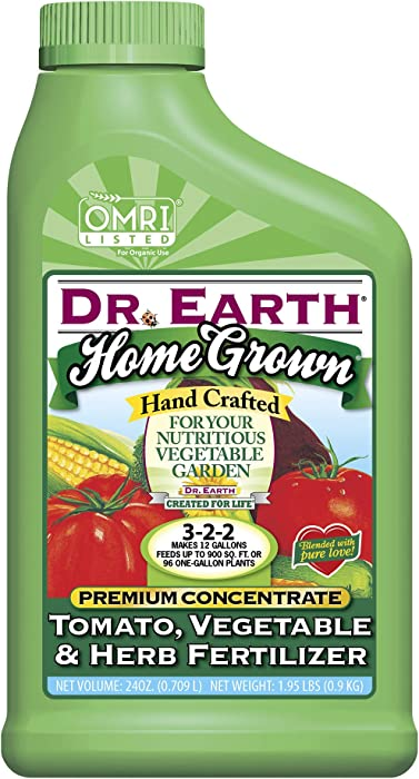 The Best Dr Earth Home And Garden Insect Spray