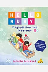 Hello Ruby: Expedition ins Internet (German Edition) Kindle Edition