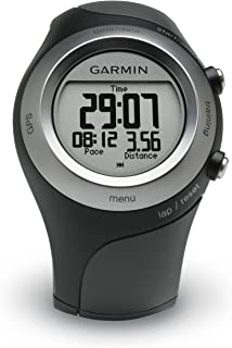 amazon com garmin forerunner 405cx gps sport watch with heart rate rh amazon com garmin 405cx user manual Operators Manual