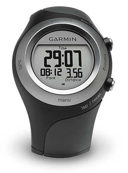 amazon com garmin forerunner 405 wireless gps enabled sport watch rh amazon com garmin forerunner 405 manual español garmin forerunner 405 setup