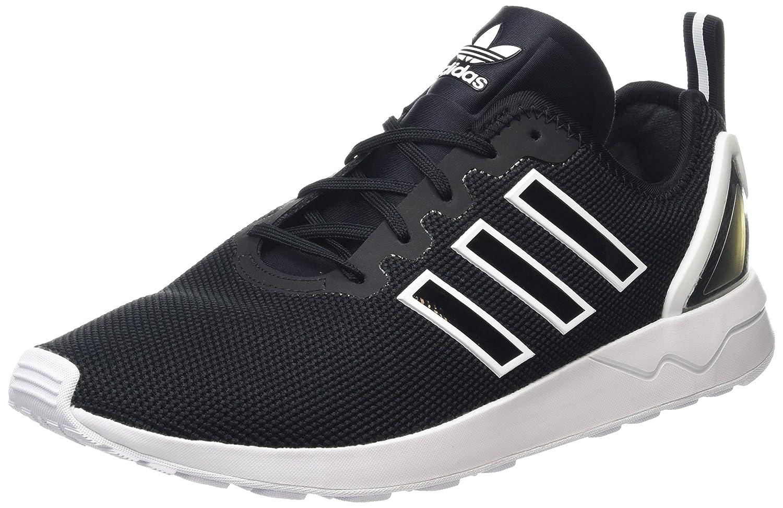 Adidas ZX Flux Advanced, Zapatillas Unisex Adulto 44 EU Negro (Core Black/Core Black/Ftwr White)
