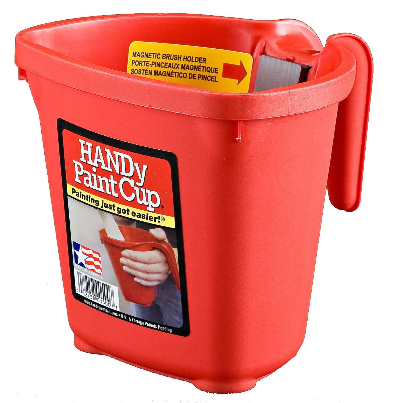 HANDy 1500-CC HANDy Paint Cup (3 Pack) by Bercom