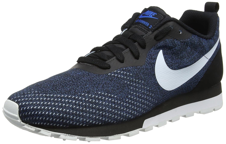 Nike MD Zapatillas Runner 2 Eng Mesh Zapatillas MD de Running para Hombre 42 EU ebaf38