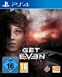 Get Even [PlayStation 4]
