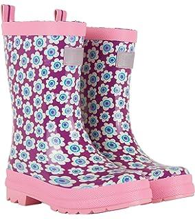 Hatley Printed Rain Boots, Botas de agua para Niñas