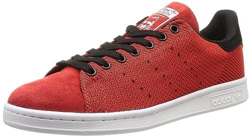 Adidas Smith Zapatillas Para Hombre Stan redcore Rojo Color rHZPr