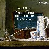 Haydn : Piano Trios