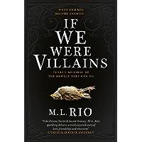 If We Were Villains