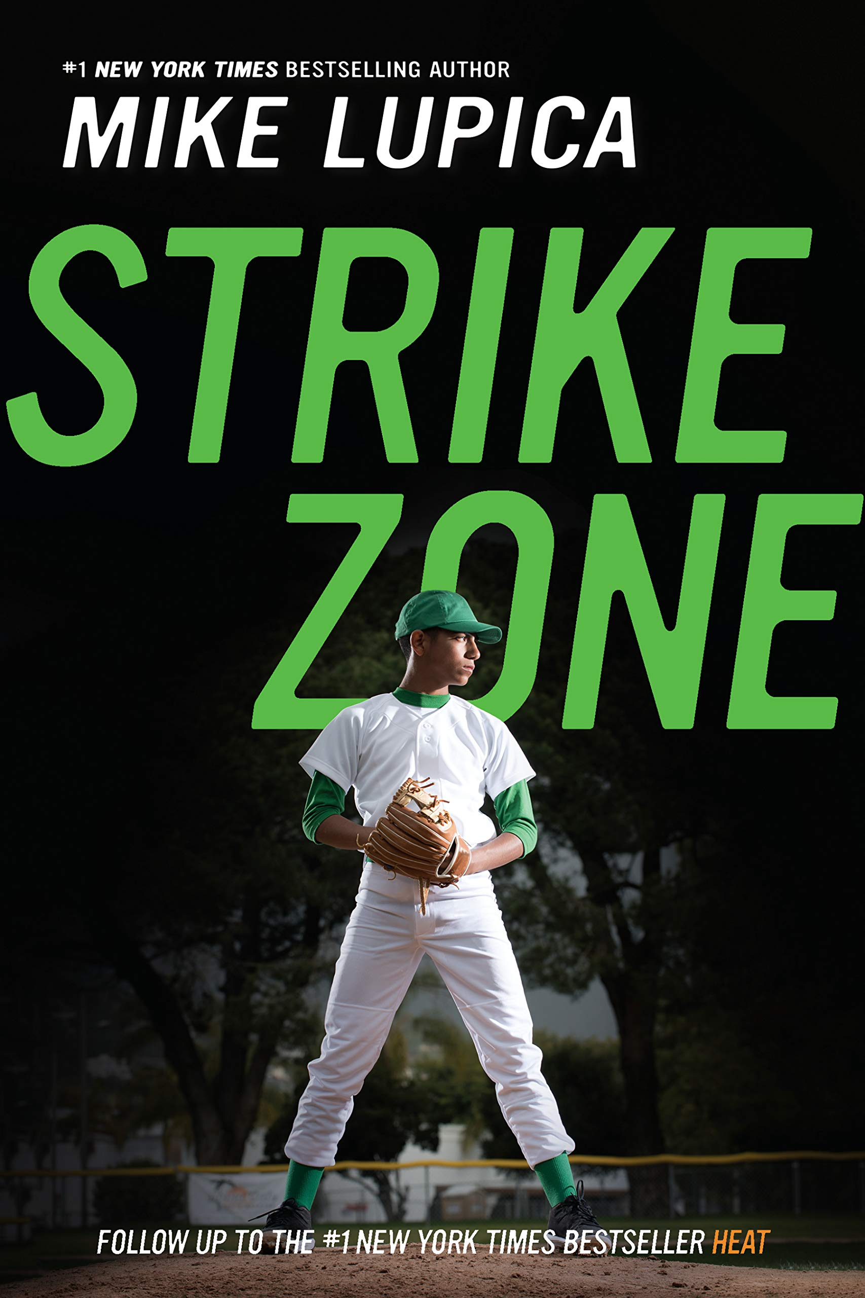 Image result for strike zone mike lupica