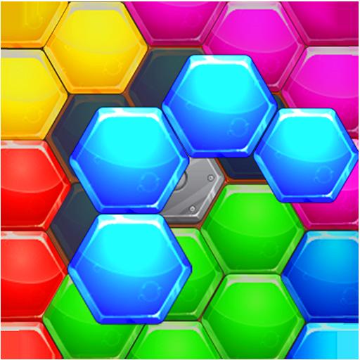 Hexic Puzzle (Block Puzzle Solution)