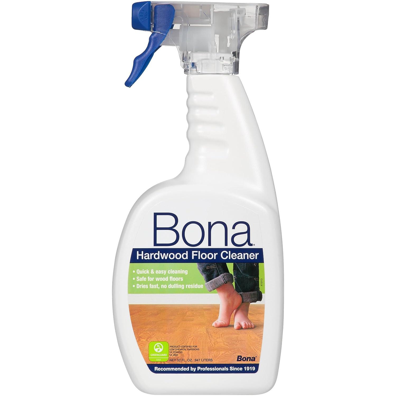Amazoncom Bona Hardwood Floor Cleaner Spray 32
