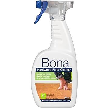 Amazon Bona Hardwood Floor Cleaner Spray 32 Oz Health