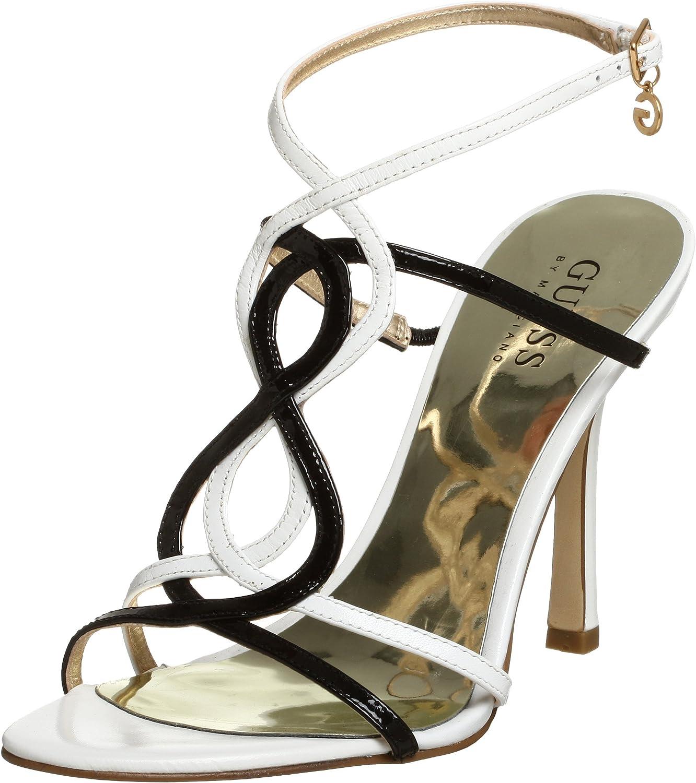 GUESS Women's Oceana Sandal