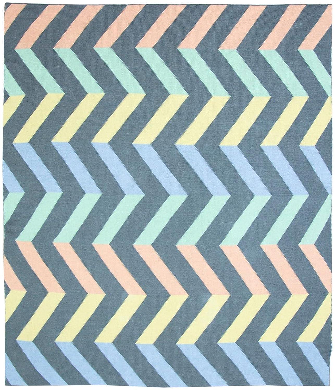 ウィーゴアミーゴ weegoamigo ブランケット ブランケット Knitted ベビー バンブー Bamboo ニットブランケット Bamboo Knitted Blankets Spectrum Spectrum B015125QEG, 厚岸町:83e5d680 --- ijpba.info