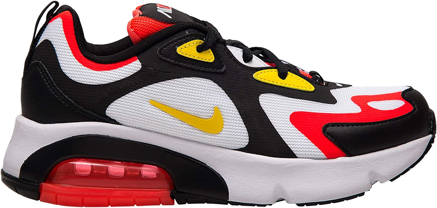 Nike At5627 005 Air Max 200 Chaussures pour Enfant: Amazon