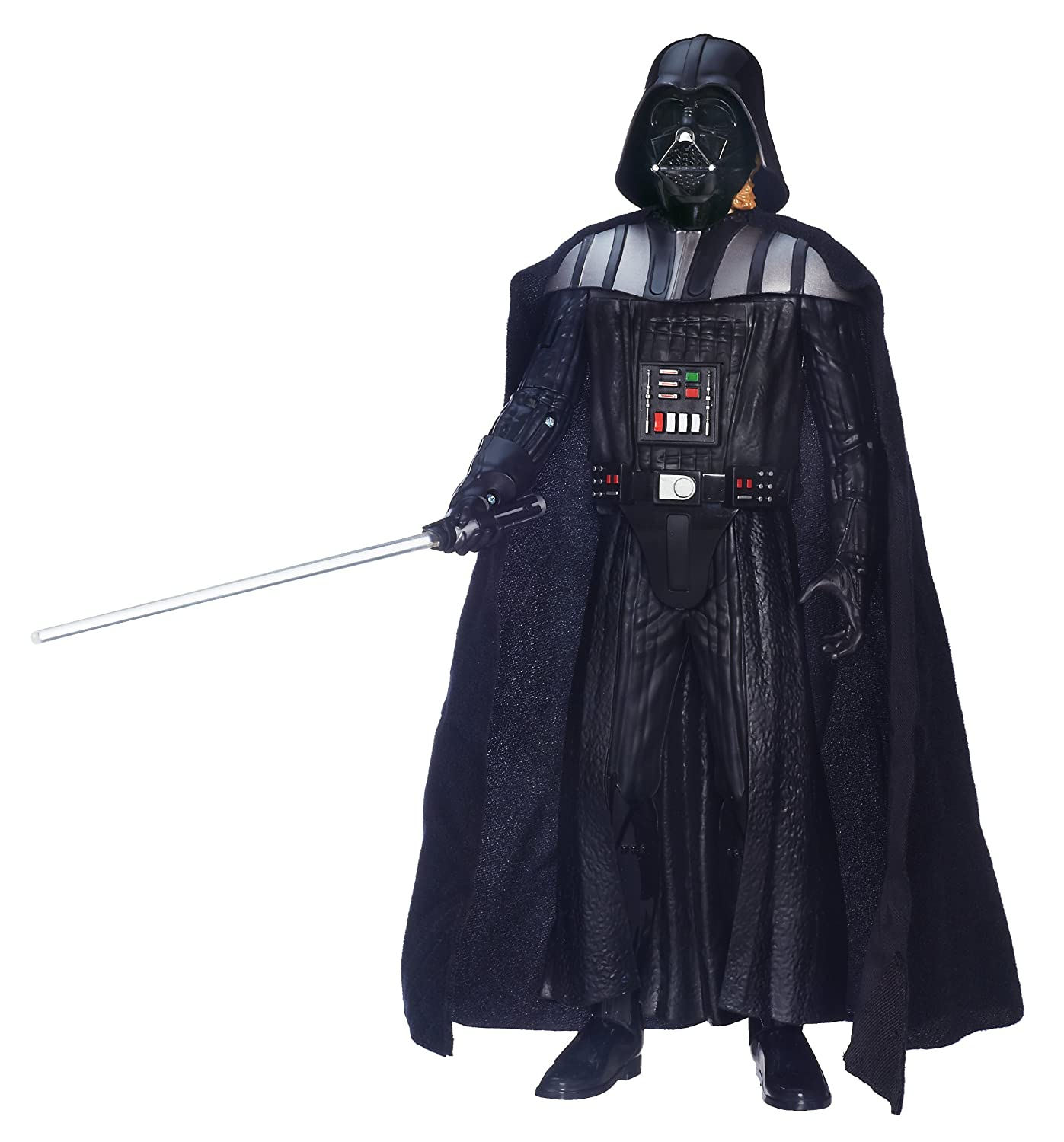 Star Wars - Figura de Ultimate Darth Vader (Hasbro A2177e27): Amazon.es: Juguetes y juegos