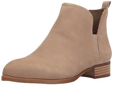 Women's Nesrin Leather Boot