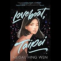 Loveboat, Taipei (English Edition)