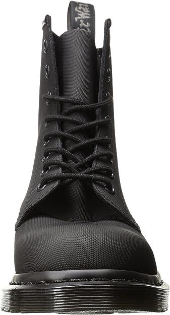 Dr. Martens 1460 Low Boot Hommes, 48 EUR, Black Ajax
