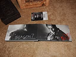 Amazon.com: Sons of Anarchy: Seasons 1-6: Kim Coates, Ron Perlman