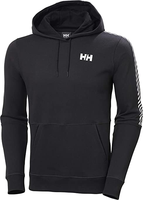 TALLA XL. Helly Hansen Active Hoodie Sudadera, Hombre