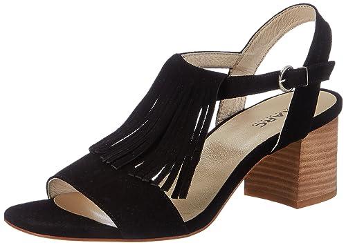 Marc Celine, Women's Wedge Heels Sandals