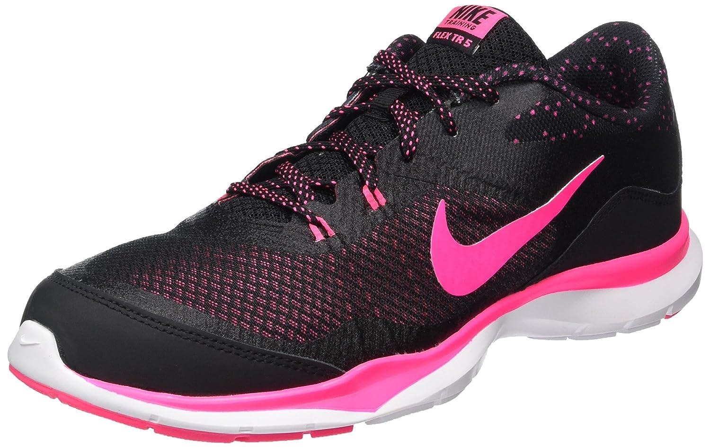 Nike Damen WMNS Flex Trainer 5 Print Turnschuhe
