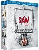 Saw : L'intégrale 7 volumes [Francia] [Blu-ray]