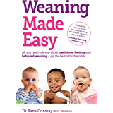 The Top 100 Baby Food Recipes: Easy Purees & First Foods for 6-12 Months (Top 100 Recipes)