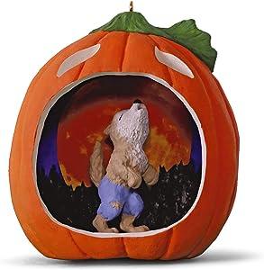 Hallmark Keepsake Halloween Decor Ornament 2018 Year Dated, Warewolf