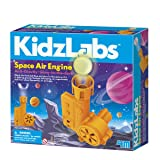 4M Space Air Engine Kids Science Kit
