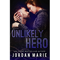 Unlikely Hero (Filthy Florida Alphas Book 4) (English Edition)
